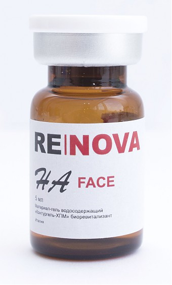 RENOVA HA-FACE & NECK