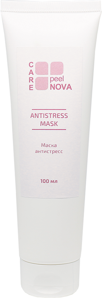ANTISTRESS MASK, 100 мл