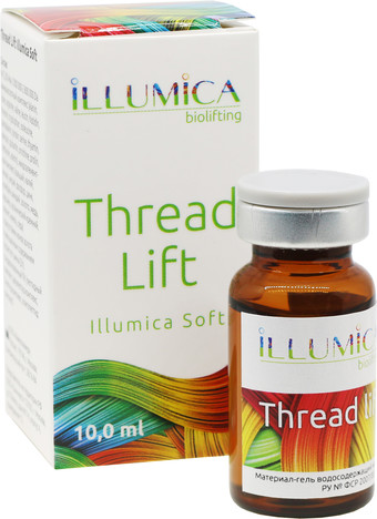 Лифтер Thread lift Illumica Soft