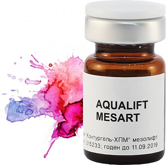AQUALIFT MESART