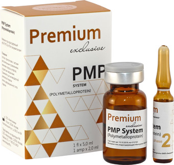PMP System (Polymetalloprotein)