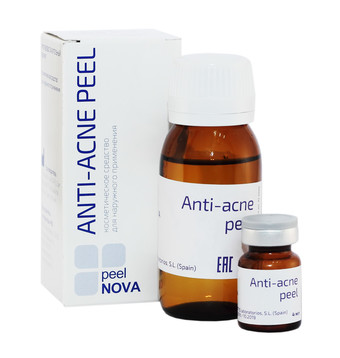 ANTI – ACNE PEEL, 50 мл – Антиакнепилинг