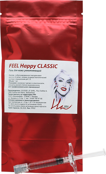FEEL Happy CLASSIC