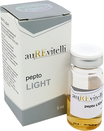 Мезокомплекс Aurevitelli PEPTO LIGHT